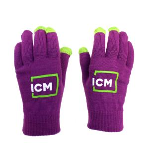 With perfect PMS matching, any brand color can be replicated on glove body and finger tips.