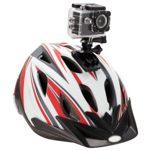 Works will most all GoPro accessories.